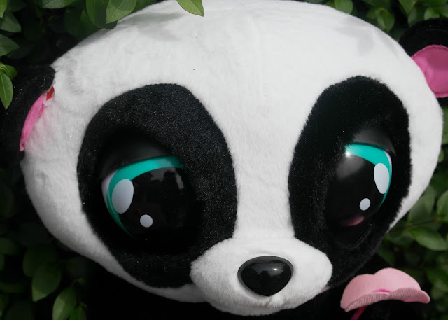 Club Petz YoYo the Panda - Review Blog IMC Toys
