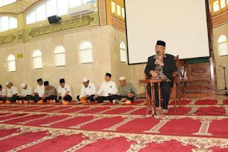 KH Athian Ali: Syiah Menghina Allah SWT