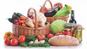 healthy diet to improve eyesight