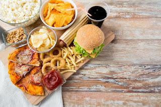 Contoh Makanan Tidak Sehat Penyebab Diabetes