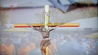 Komemoracija izgnanstva Hrvata iz Posavine-misa na Plehanu