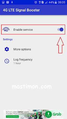 Aplikasi Tetapkan 4g Lte Only Di Hp Android Dalam Pengunaan Data