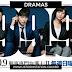 NOVIDADES - DRAMAS - 99.9 ~KEIJI SENMON BENGOSHI~ SEASON II - 1º SPOT