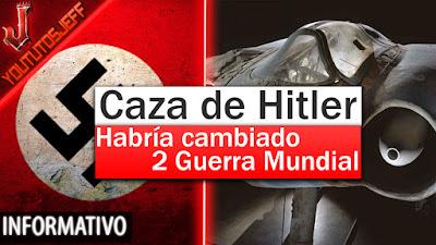 2 guerra mundial, Horten Ho 229