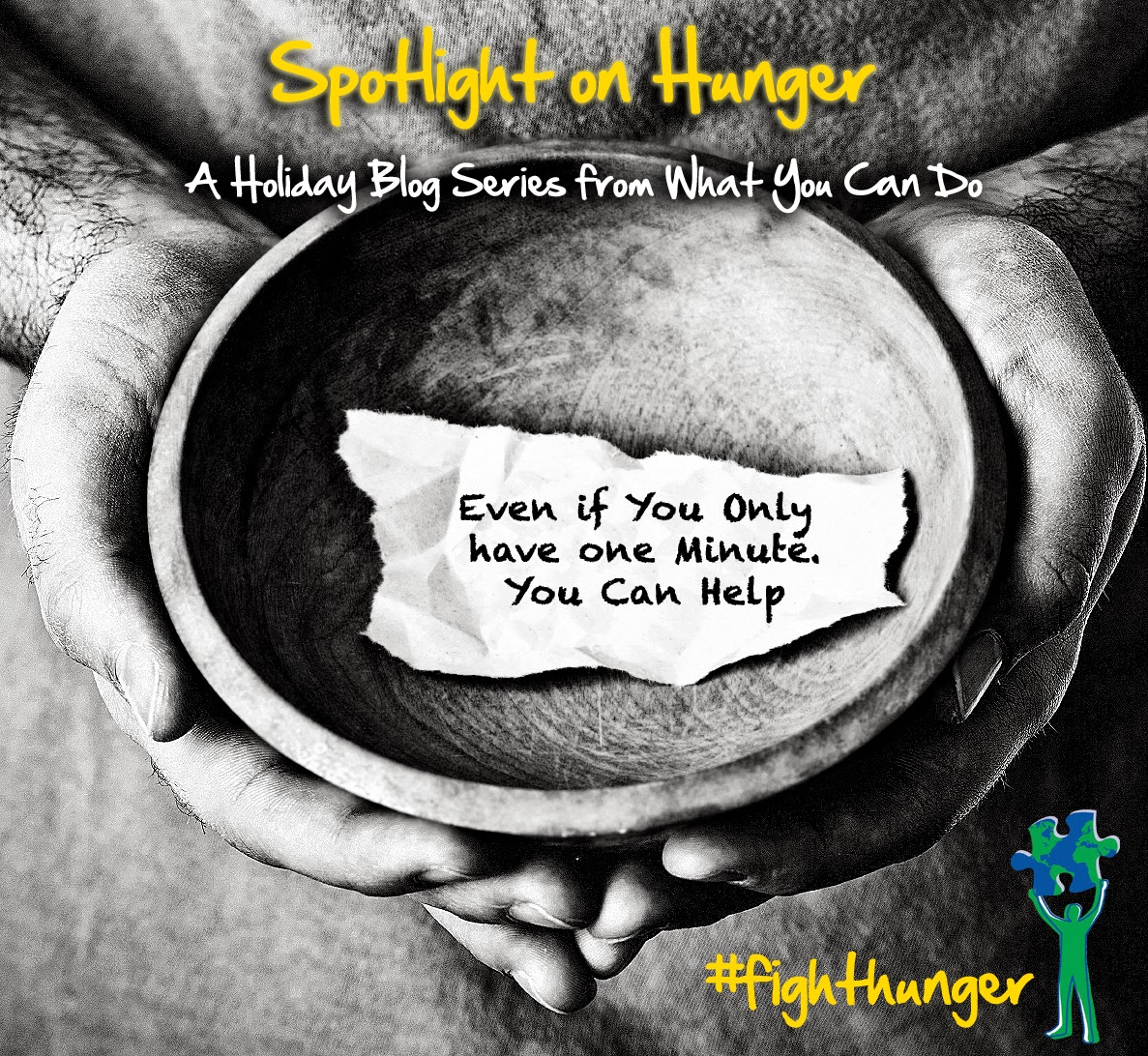 What You Can Do Spotlight On Hunger Wycd Interviews The Trenton Area Soup Kitchen In Trenton