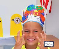 Teach Magically Blog Birthday Ideas Crowns
