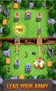 Boom Force Apk v2.7.5 Mod Full for Android