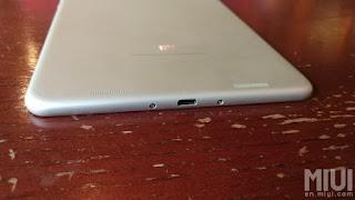 Xiaomi Mi Pad 3 - Fotos de Unboxing e Hands on