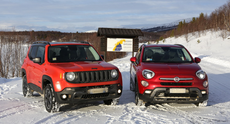 German Government Accuses Fiat-Chrysler Of Uncooperative Behavior After No Show