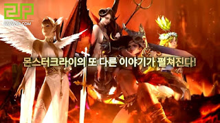 Download MonsterCry Eternal