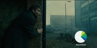 Skema Warna Analog Children of Men (2006)