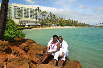 Luxury Honolulu Hotel