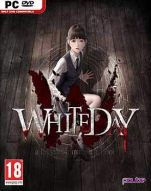 White Day A Labyrinth Named School [Full] Español [MEGA]