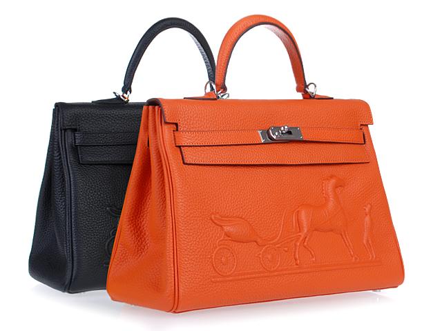 Hermes Kelly Bag Description