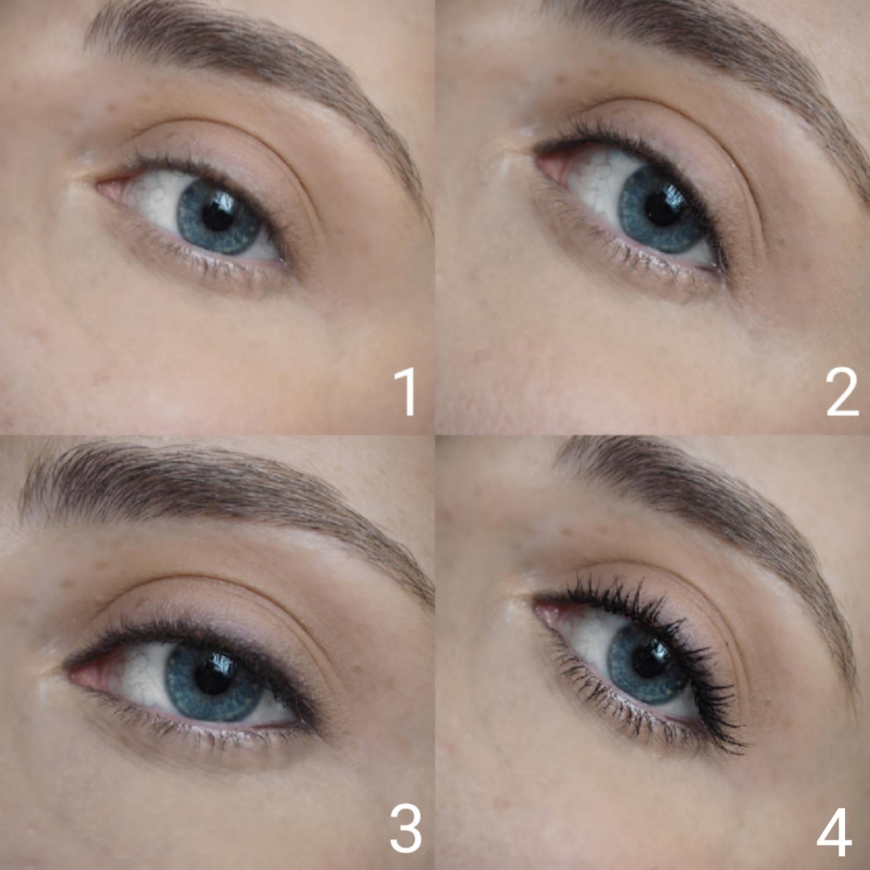 Tips And Tricks For Applying False Eyelashes