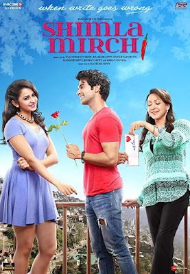 Shimla Mirchi 2020 Hindi 720p WEB HDRip HEVC x265 world4ufree