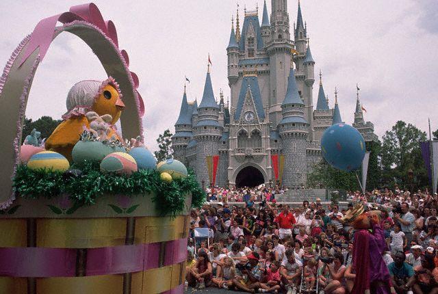 World Is 2 Travel Visit Walt Disney World Theme Parks In Florida