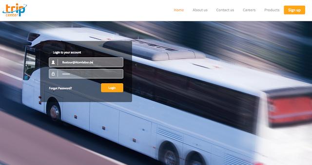 Buchungsprozesse für Gruppenreisen vereinfachen - Die Lösung ist TripCenter und revolutioniert die Buchungsprozesse der Tourismusbranche