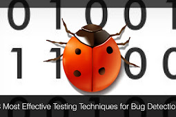 Professionals can Use several Electronic Bug Detection Tools and Techniques