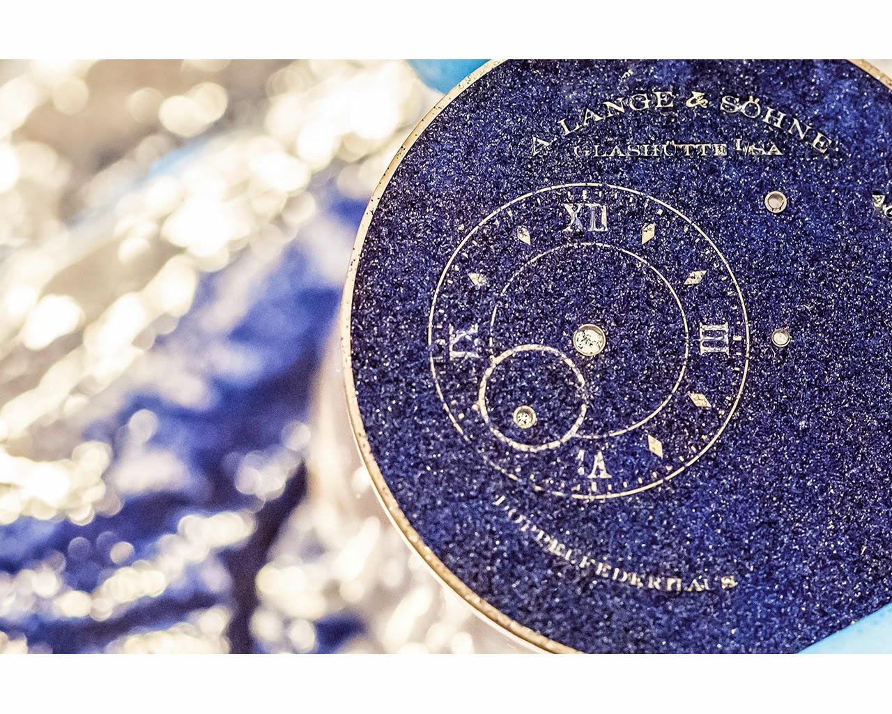 Como realiza A. Lange & Söhne un dial esmaltado debajodelreloj 97