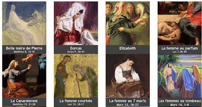 http://catechismekt42.blogspot.com/2014/08/les-femmes-dans-la-bible.html