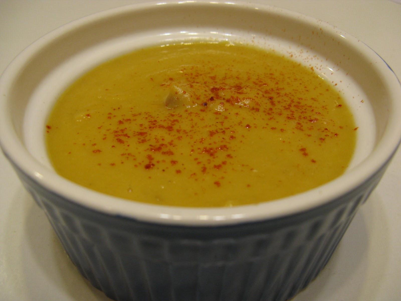 Wendykate Esau S Soup