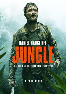 Jungle (2017) Legendado 5.1 BluRay 720p | 1080p – Torrent Download