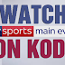 Best Addon To Watch Sky Sports Main Event On Kodi