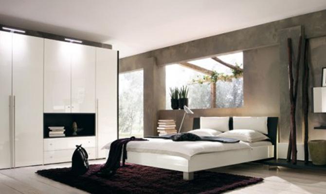 Moderne woning idee n slaapkamer meubels kleine for Woning meubels