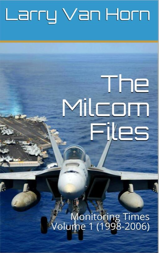 The Milcom Files - MT Volume 1 (1998-2006)