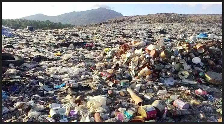 10 Hal Yang Harus Diperhatikan Dalam Penentuan Lokasi TPA Sampah