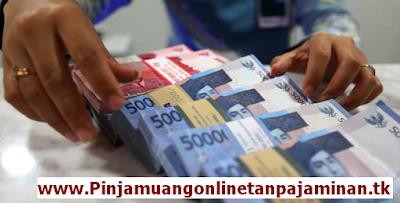 Situs Pinjaman Uang Online Aman dan Terpercaya tanpa Jaminan Untuk dapatkan Modal usaha