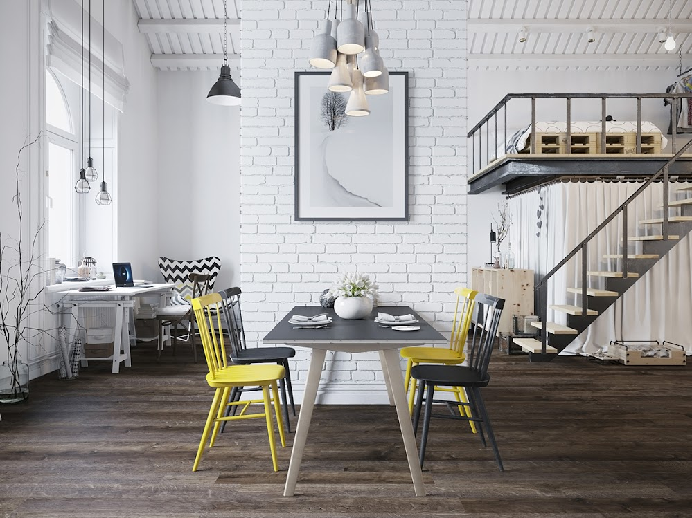 yellow-dining-chair