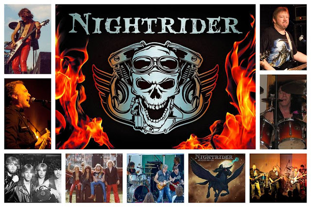 Nightrider (band)
