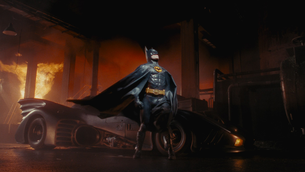 Michael Keaton regresará al papel de Batman