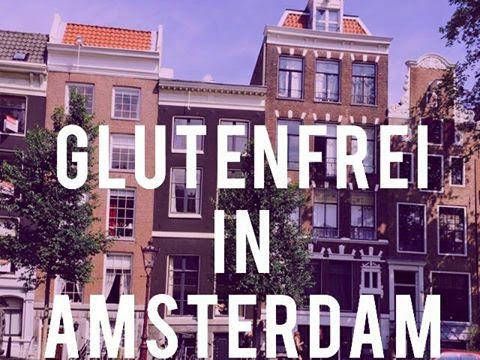 glutenfrei in Amsterdam