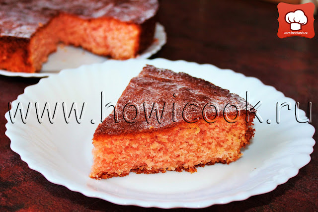рецепт пирога на киселе с фото