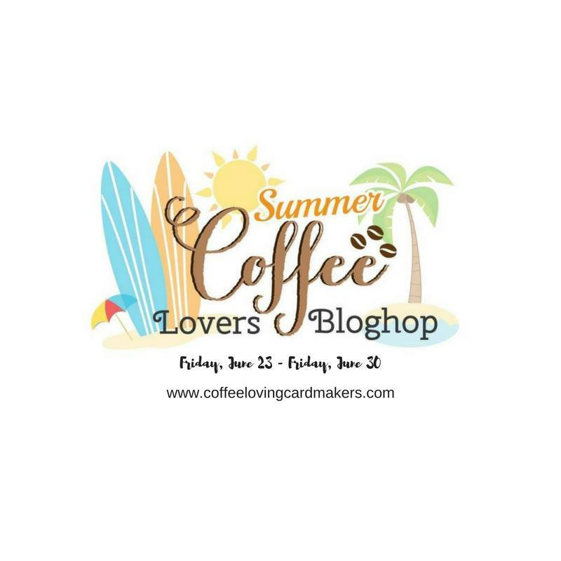 Coffee Lovers Blog Hop Coming Soon!