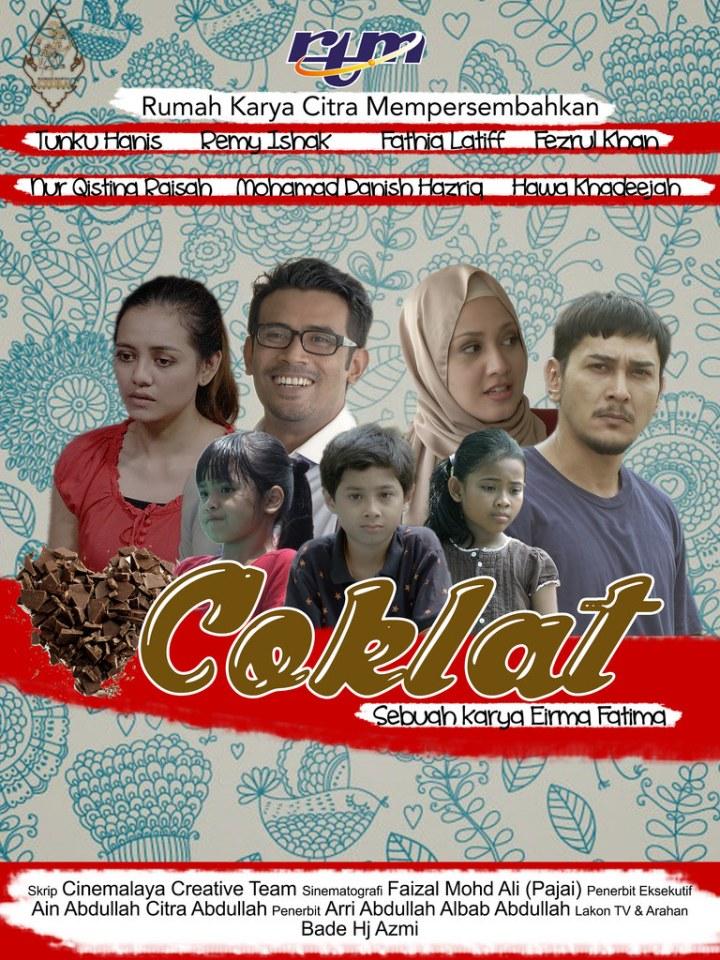 Coklat TV1