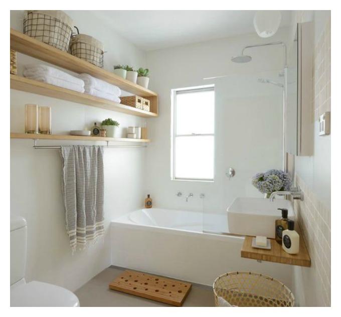 MI RINCÓN DE SUEÑOS: Ideas para reformar el baño