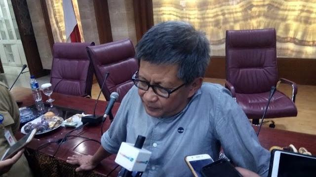 Rocky Gerung Diseruduk Babi Hutan, Terobati Berkat AKBP Abdulrahman