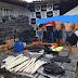 POLÍCIA APREENDE CINCO TONELADAS EM DROGAS NA GRANDE NATAL