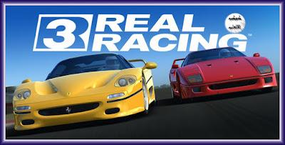 Download Real Racing 3 apk