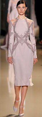 Elie+Saab5 - Mães e Madrinhas - Colecções 2013