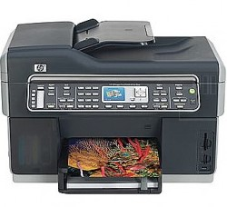 HP Officejet Pro L7681 All-in-One Printer Driver Downloads