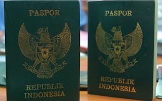 Proses Pembuatan Paspor