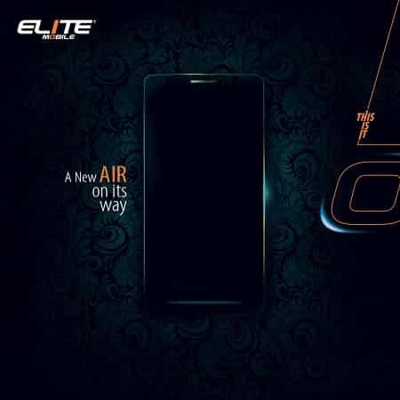 Elite EVO AIR Smartphone