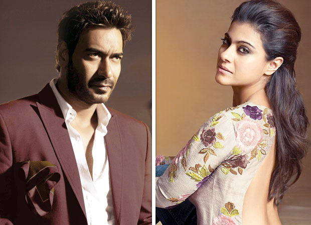 EXCLUSIVE: Ajay Devgn's fan asked Kajol to leave him, here's how she responded (watch video)