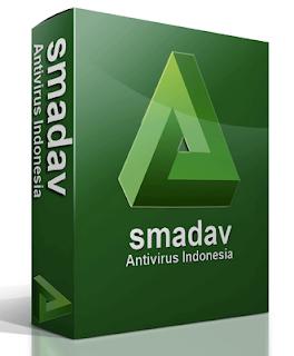 Smadav Antivirus 2017
