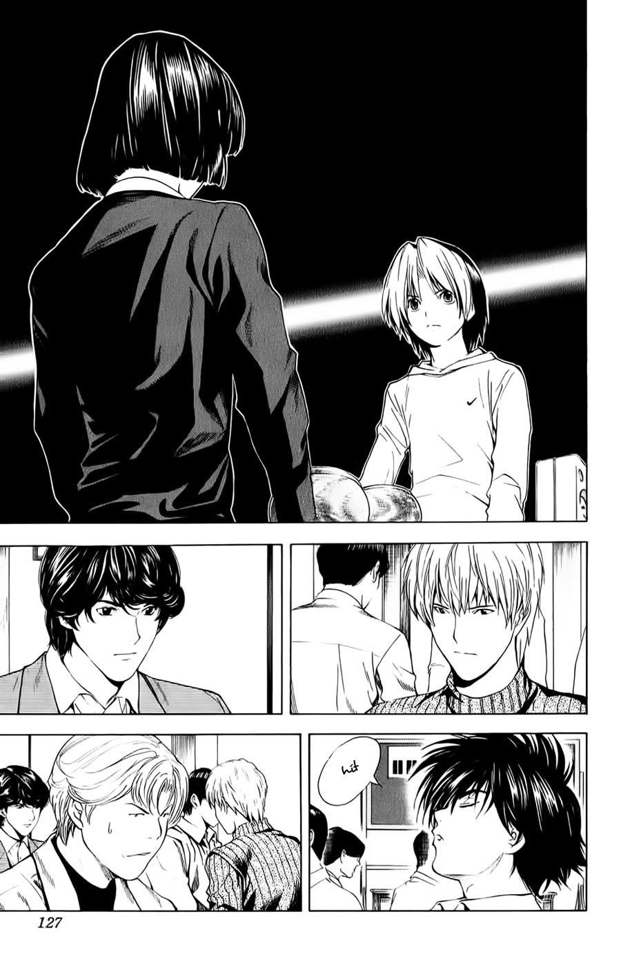Hikaru No Go hikaru no go chap 145 trang 8
